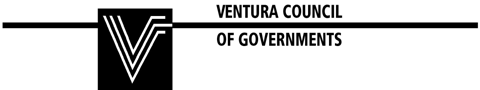 Ventura Council of Governments
